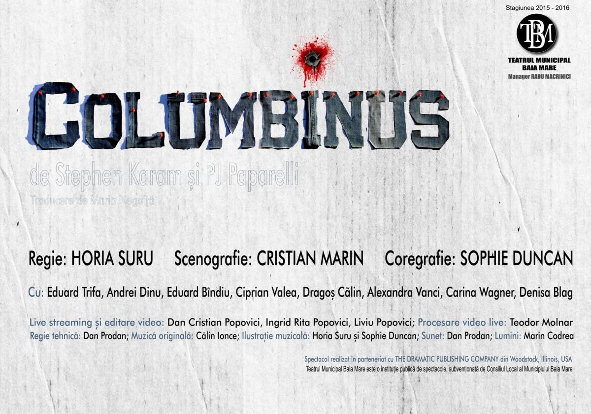 afis Columbinus