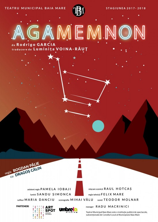 afis Agamemnon