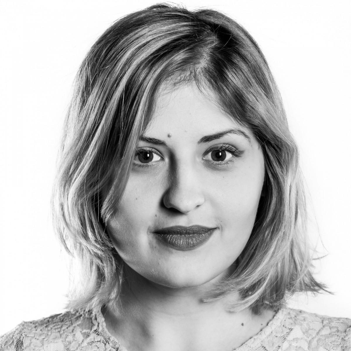 Alexandra Sabrina Vanci