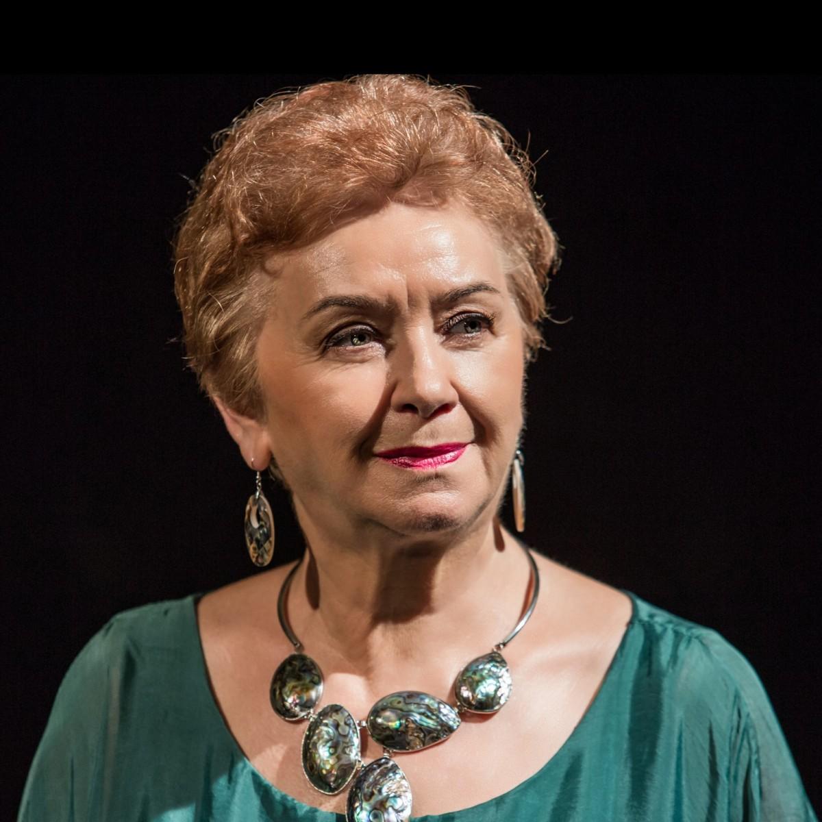 Aurora Prodan
