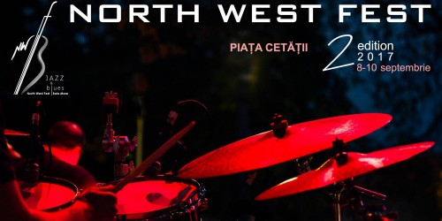 North West Fest – Festival international de jazz & blues