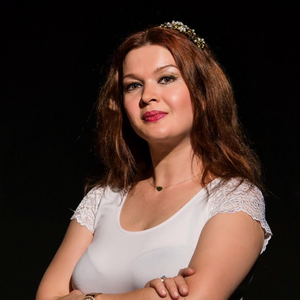 Claudia Păunescu