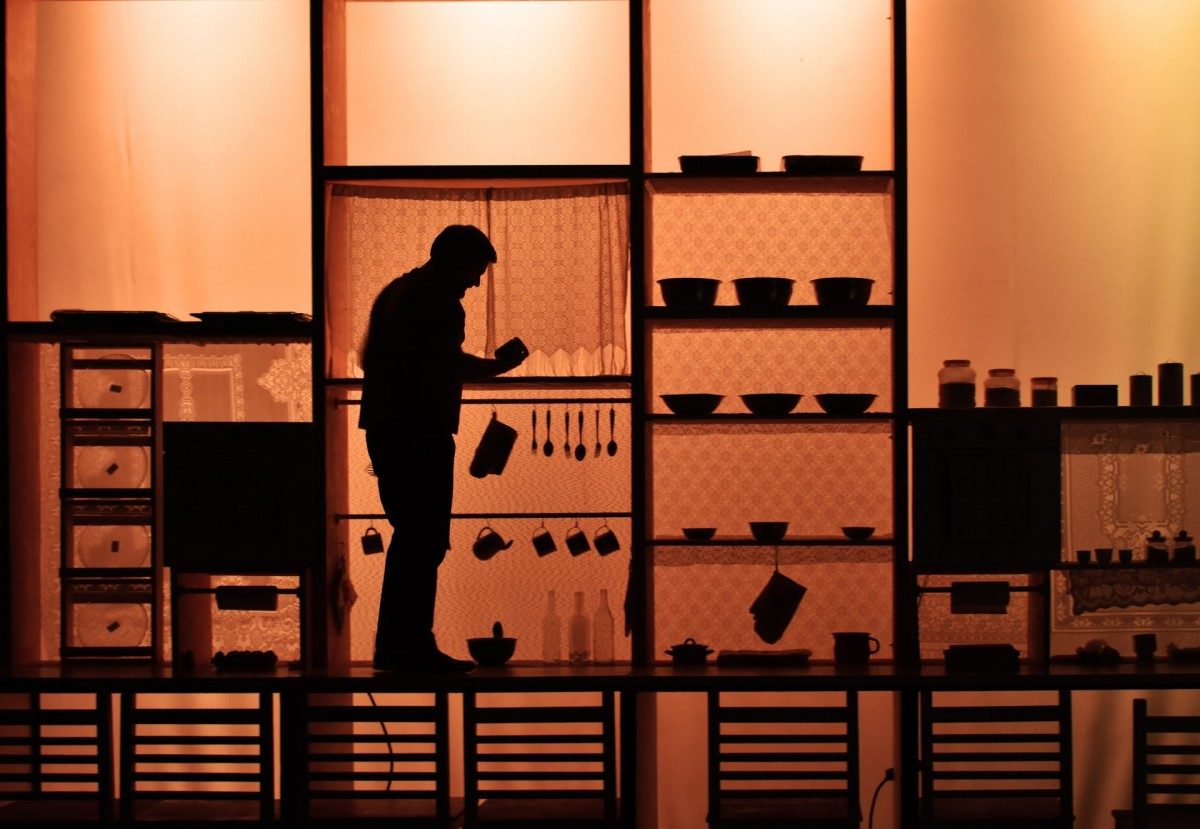 Povești din bucătărie