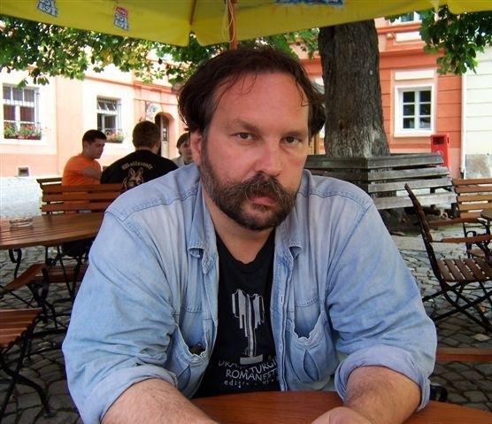 Radu Macrinici