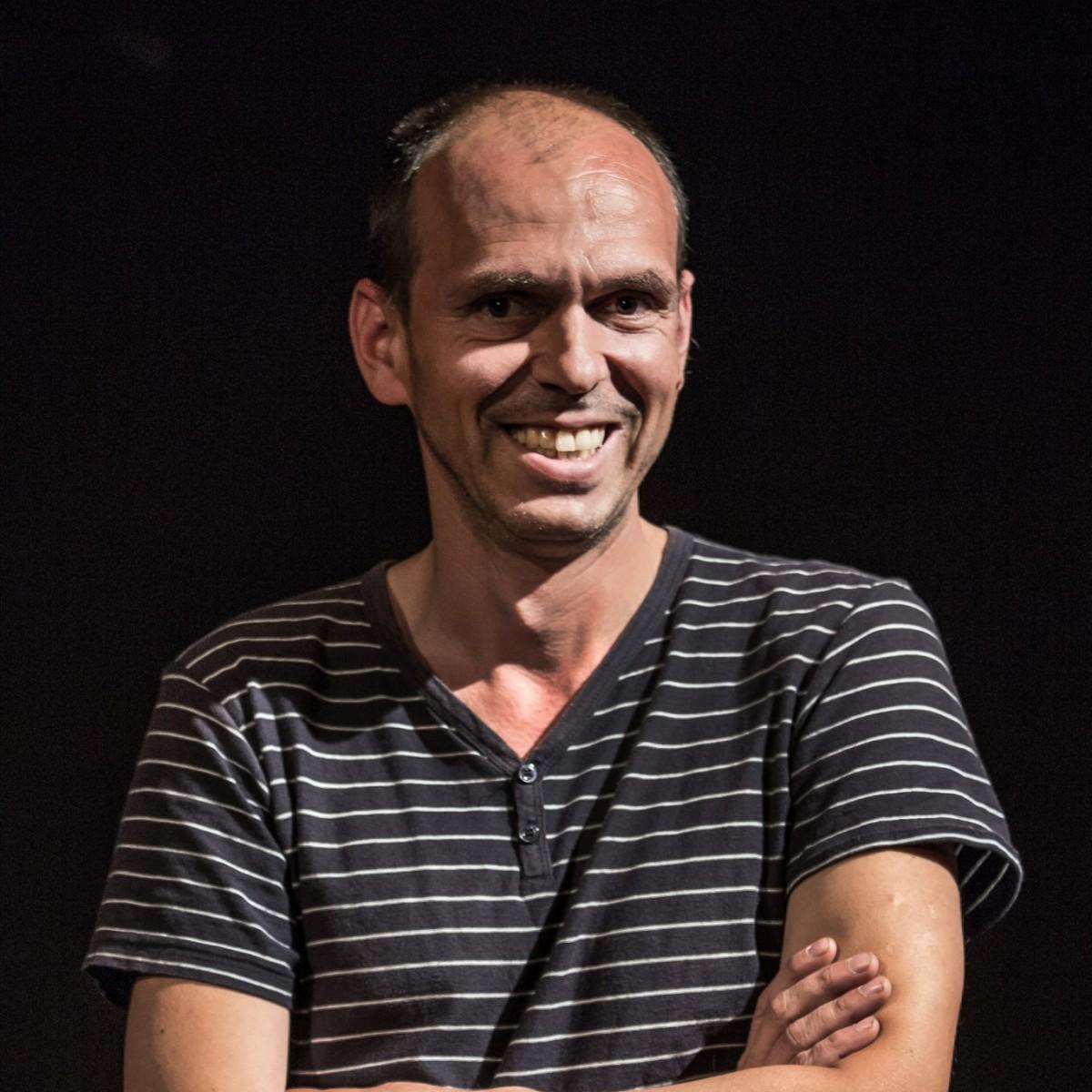 Petru Damșa