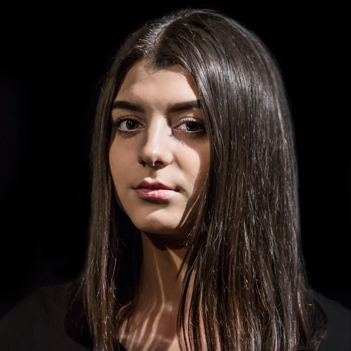 Alexandra Alesu