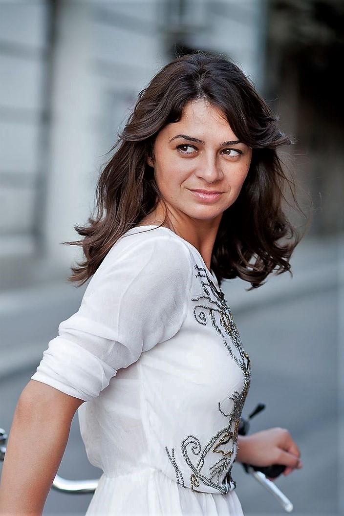 Alina Diciuc