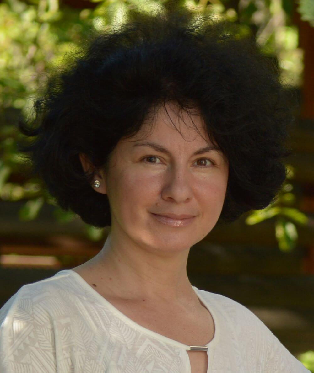 Ana-Liliana Ilea