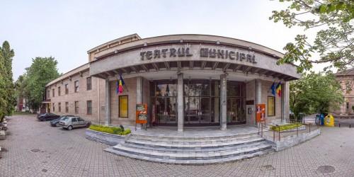 Ziua Mondială a Teatrului – Ziua Porților Deschise la TMBM