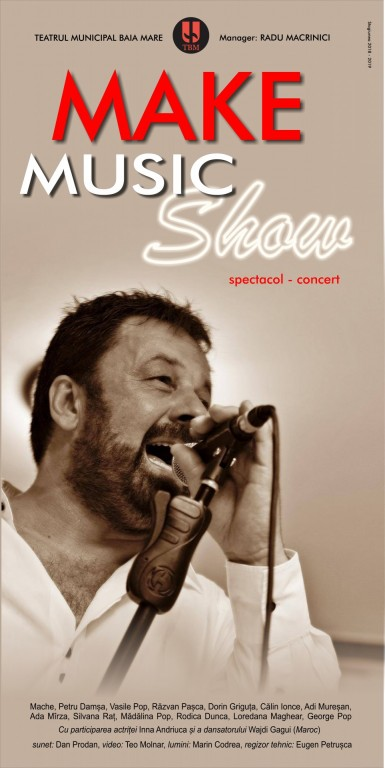 afis Make Music Show