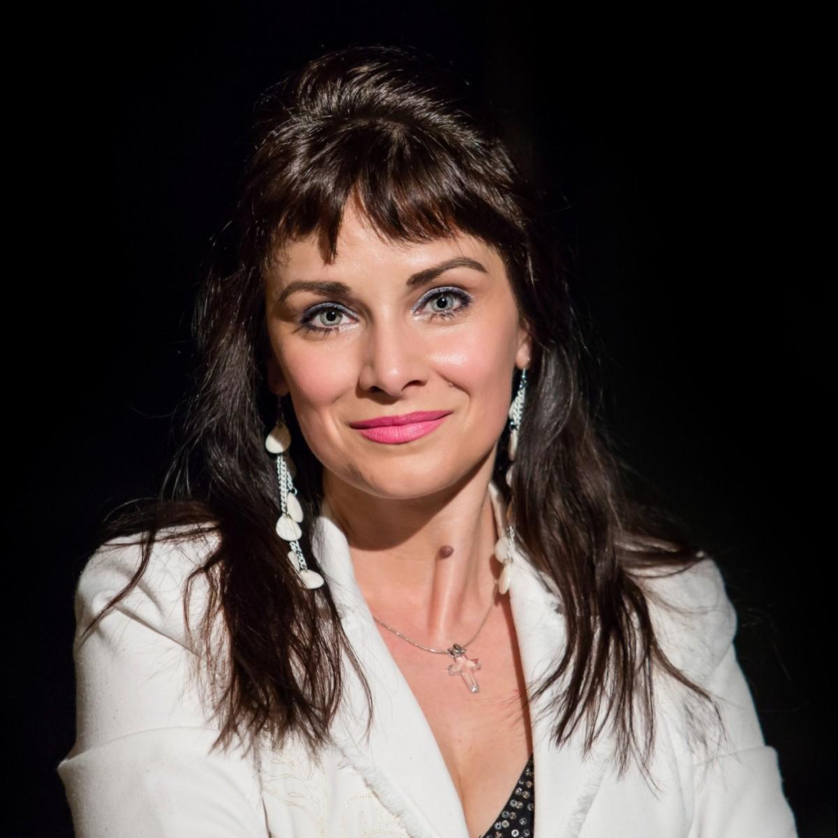 Sanda Savolszky