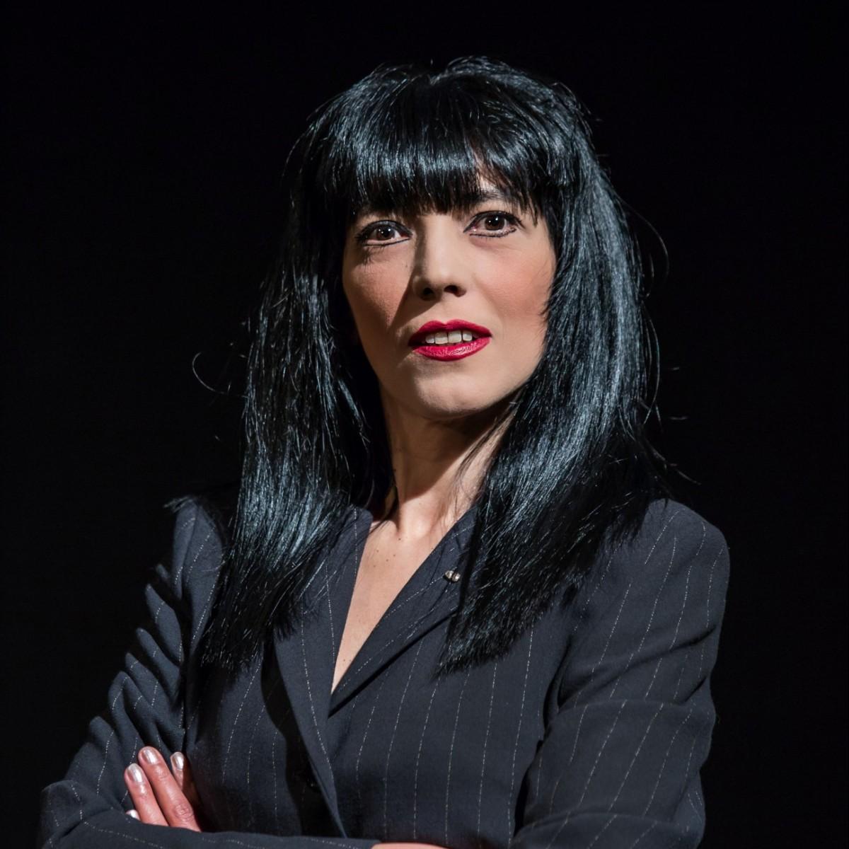 Adriana Covaci