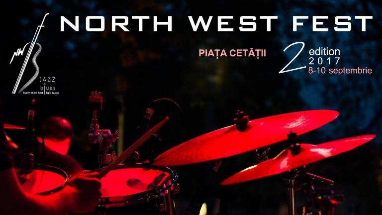 afis North West Fest – Festival international de jazz & blues