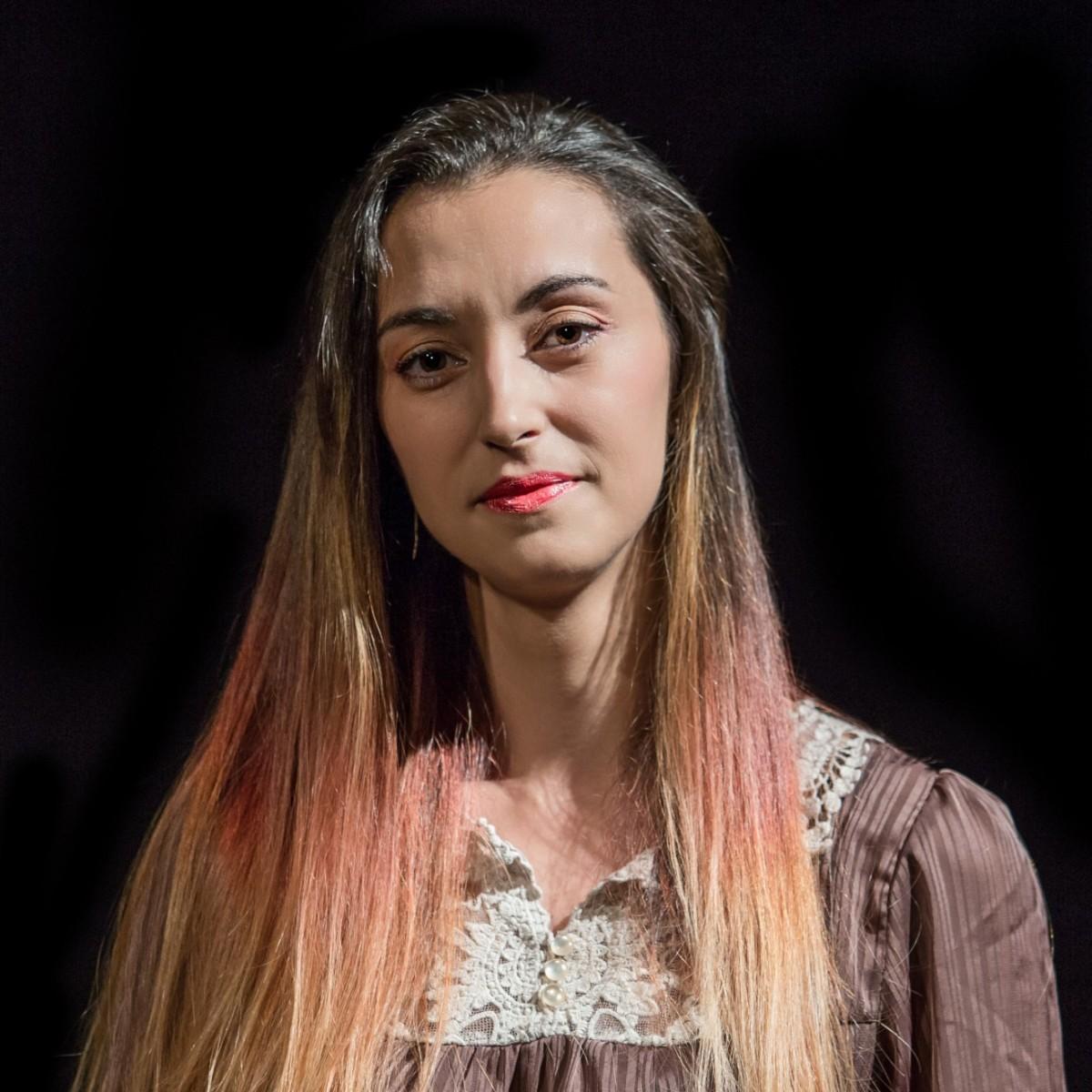 Loredana Maghear
