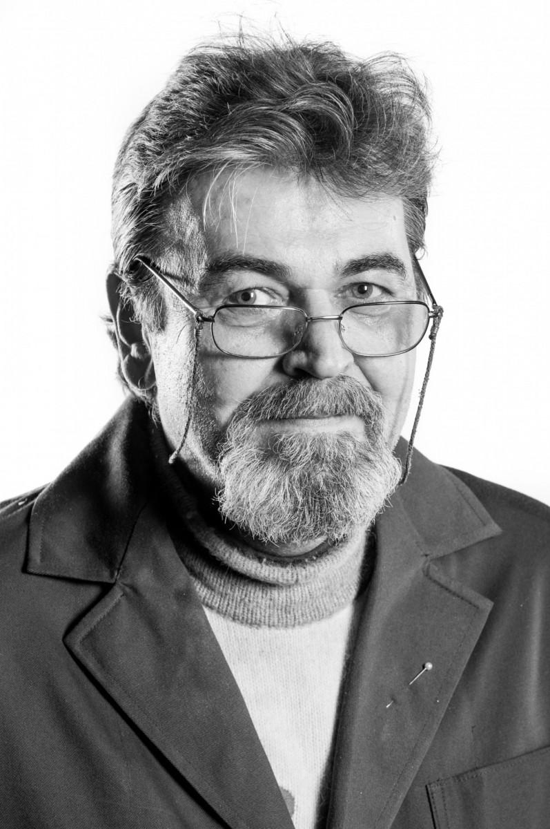 Ionel Hozaș