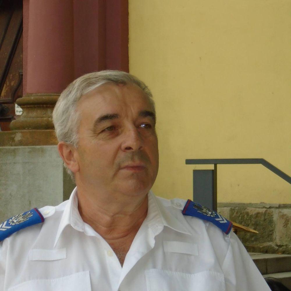 Eugen Petrușca
