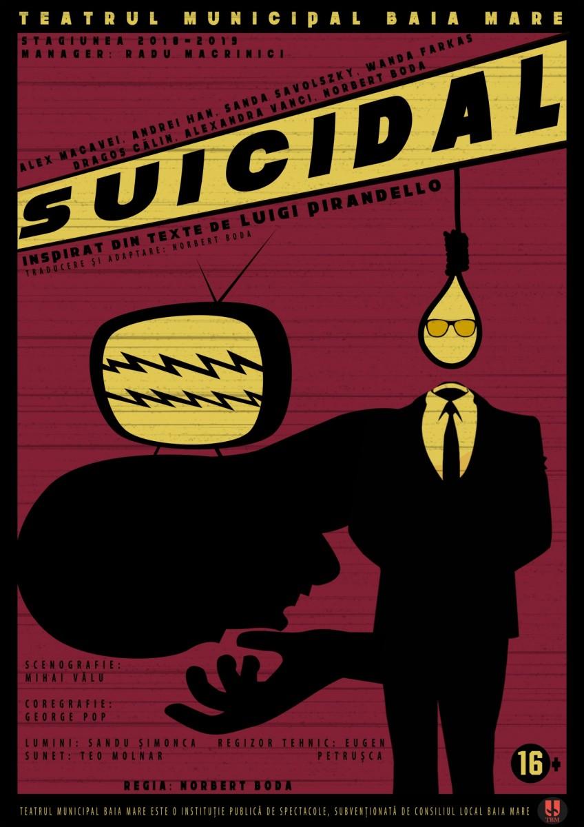 afis Suicidal