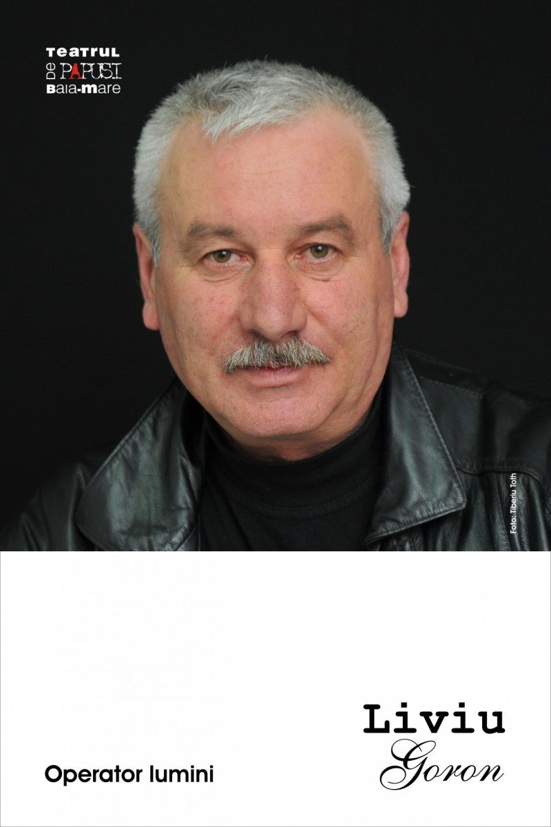 Liviu Goron