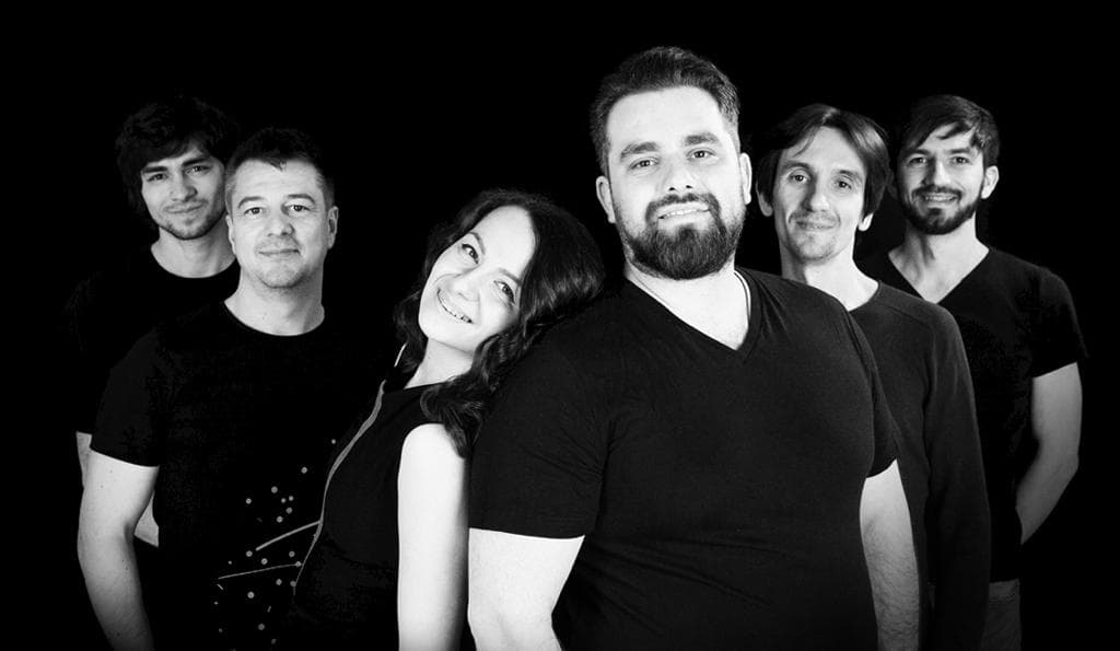 REMAKE Music Show – Nora Deneș și Remakers